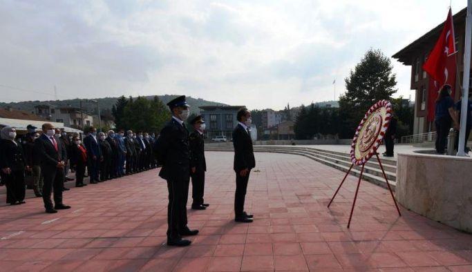 Altınova'da 97. yıl coşkusu