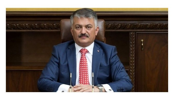 Vali Yazıcı'dan yerel basını rahatlatacak genelge