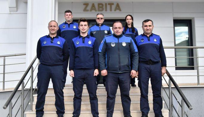 Altınova Zabıtasından özverili çalışma