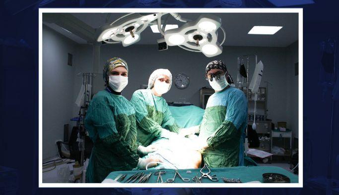 Atakent, başarılı ameliyatlara devam ediyor