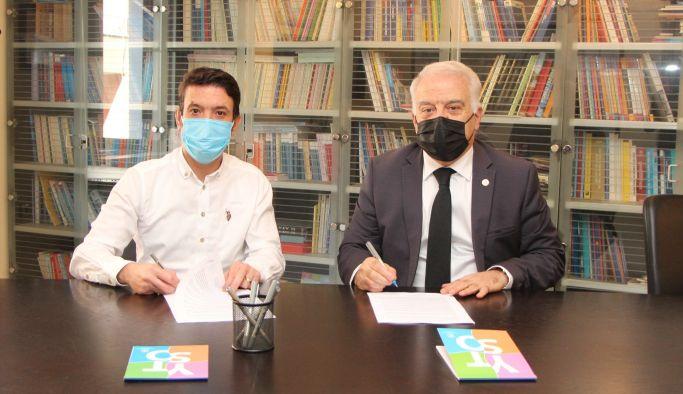 YTSO İle Halkbank Protokol imzaladı