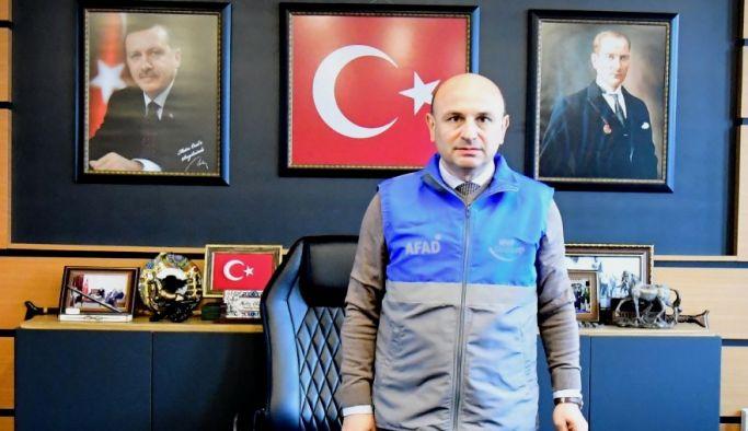 """""""Olası Afete yönelik imkânlar seferber edildi"""""""