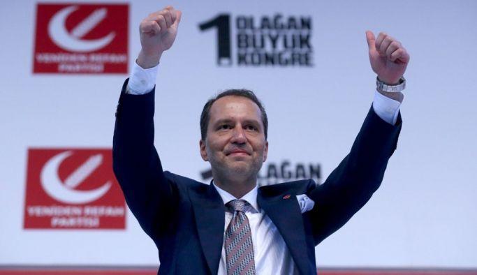 Fatih Erbakan'dan İstanbul Sözleşmesi kararına destek!