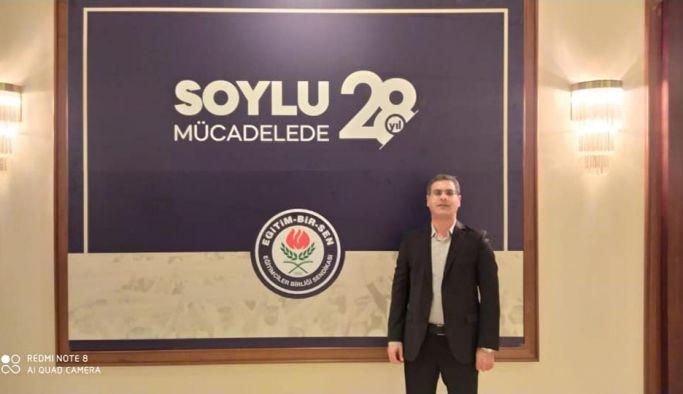 """Kotcioğlu, """"Eğitimcilerin hala aşılanmaması kabul edilemez"""""""