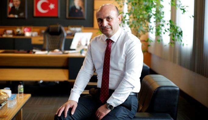 Metin Oral, vatandaşlara aşı çağrısında bulundu
