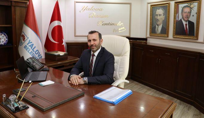 """Mustafa Tutuk, """"Nevruz´u yaşatmak, hepimizin görevidir"""""""
