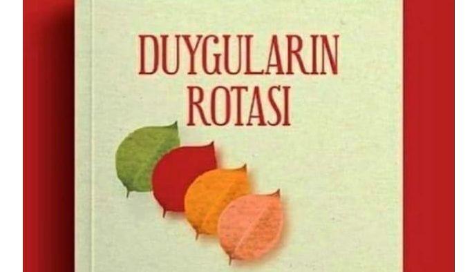 """Tülay Çallı'nın beklenen eseri, """"Duyguların Kitabı"""" çıktı"""