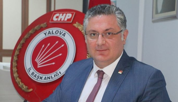 25 CHP'li Milletvekili, Yalova'ya geliyor