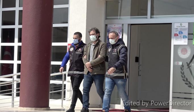 FETÖ mensubu Emniyet Müdürü tutuklandı