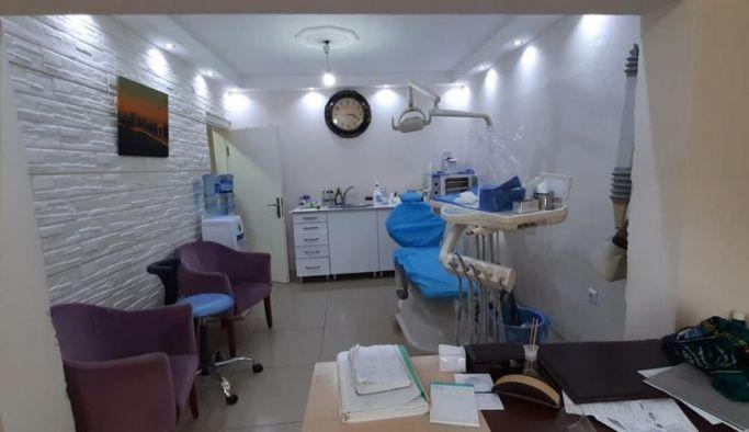 Kaçak diş kliniğine operasyon