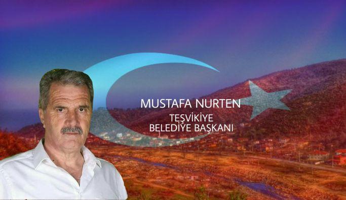 Başkan Nurten'den çağrı