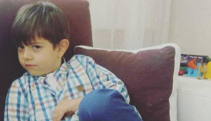 Minik Ali Kerem vefat etti