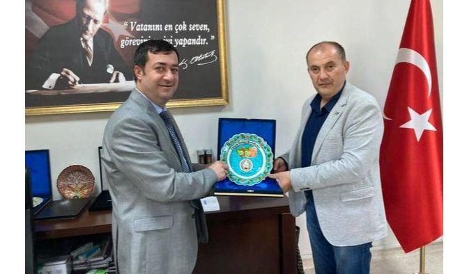 Bulgaristan seçimleri için Subaşı'da sandık açılacak