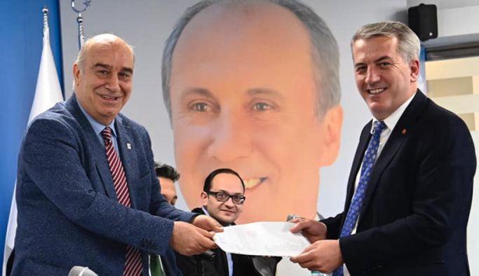 Memleket Partisi Yalova yönetimi belirlendi