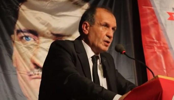 """Başkan Öz, """"Ülkücüler, 12 Eylül'de türlü işkencelere maruz bırakıldı"""""""