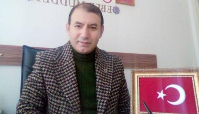 Eser Çapadağ, Selim Çapar'a teşekkür etti