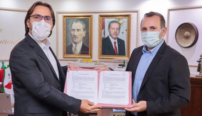 Yalova Belediyesi ve Türk Telekom protokol imzaladı
