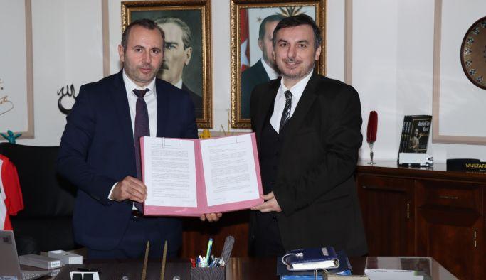 Yalova Belediyesi Türkiye Finans ile protokol imzaladı