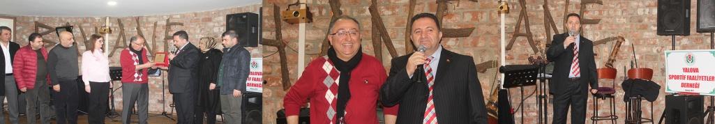 YASFAD Başkanı Yıldız, 'Destek istiyoruz'
