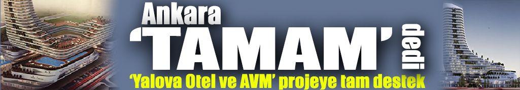 Ankara 'TAMAM' dedi