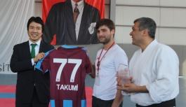 I. Japon-Türk Dostluk Günü programı gerçekleşti
