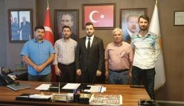 AK Parti Yalova İl Başkanlığı açıkladı