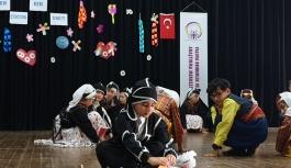 'Her Çocuk Bir Umut Projesi' tiyatrosu beğeni topladı