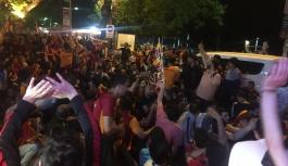 Yalova'da kutlamalar başladı