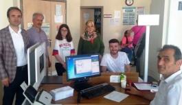 Altınova '3'ü bir yerde' uygulamasına geçti