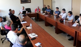 Altınova'da yasak avcılık masaya yatırıldı!