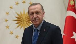 Erdoğan, 'Ağaç Dikme Bayramı' önerisine destek verdi