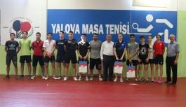 Sporcularımız 62.Avrupa Gençler Şampiyonası'na gidiyor