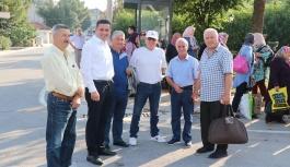 Taşköprü Belediyesi'nden Amasra Safranbolu gezisi!