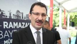 """Yavuz'dan """"kayıp araç filosu"""" açıklaması!"""