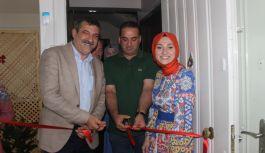 Diyetisyen Beyza Akın Beslenme Danışmanlık Merkezi açıldı