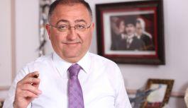 """Salman """"Burası Mustafa Kemal Atatürk'ün kentidir"""""""
