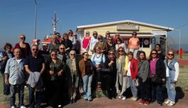 Kent Konseyi, Karamürsel Turizm Derneği'nde