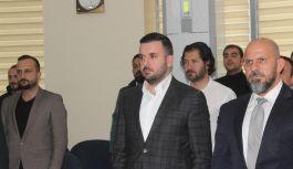 Bağatar, ''Yalova Belediyesi süreci iyi yönetemiyor''