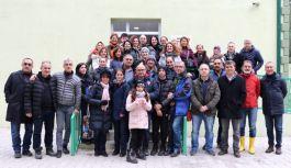 Cerrahpaşalı'lar Altınova'da buluştu