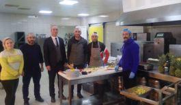 İŞKUR'dan 32 kişilik istihdam projesi