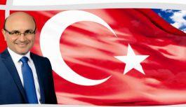 Oral: Türk kadını varlığımızın temelidir