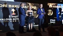 Türkiye'nin 1 numarası Yalova Sütlüsü