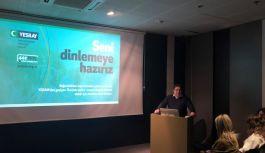 Yeşilay Yalova Şubesi Türkiye'nin Her Yerinde