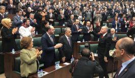 AK Parti İl Gençlik Kollarından Ankara çıkarması