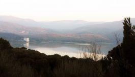 Gökçe Barajı doluluk oranı %83