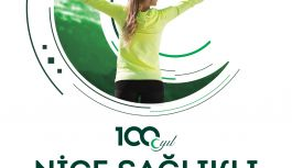 Yeşilay 100 yaşında