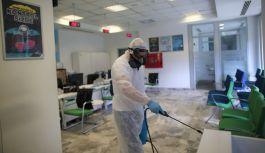 Limak Enerji Korona Virüsüne karşı önlem çalışmaları başlattı