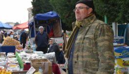 Altınova'da semt pazarı yeniden açılacak