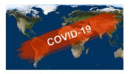 Dünyada Koronavirüs vakalarında son durum