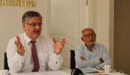 Başkan Silpagar'a eleştiride bulundular
